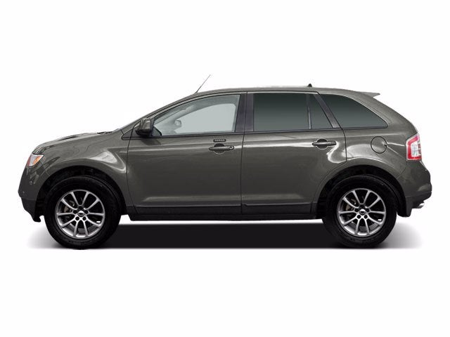 Ford Edge Limited In Louisville Ky Neil Huffman Acura At Oxmoor