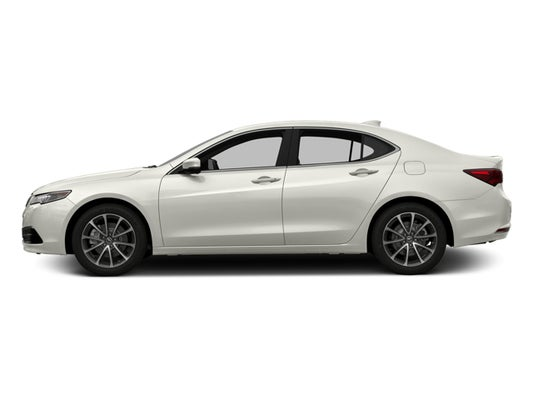 2016 Acura Tlx 3 5l V6 Sh Awd W Technology Package In Louisville