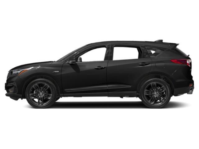 2019 Acura Rdx A Spec Package Awd In Louisville Ky Louisville
