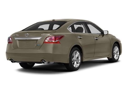 Neil Huffman Nissan >> 2013 Nissan Altima 2.5 SV in Louisville, KY | Louisville ...