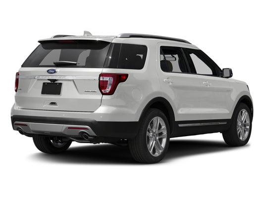 2017 Ford Explorer Xlt Awd In Louisville Ky Neil Huffman Acura At Oxmoor