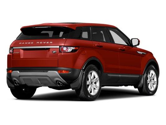 Louisville Land Rover >> 2013 Land Rover Range Rover Evoque Pure In Louisville Ky