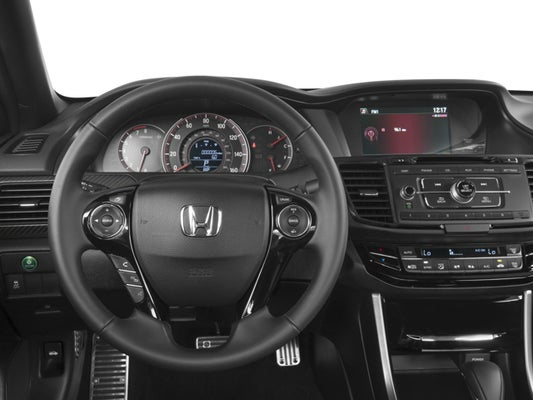2016 Honda Accord Sport In Louisville Ky Neil Huffman Acura At Oxmoor