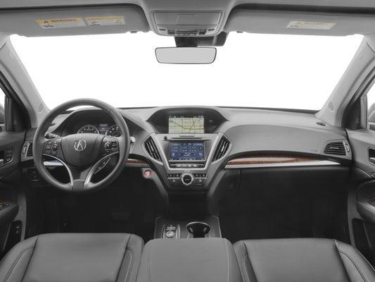 2017 Acura Mdx 3 5l W Technology Package In Louisville Ky Neil Huffman