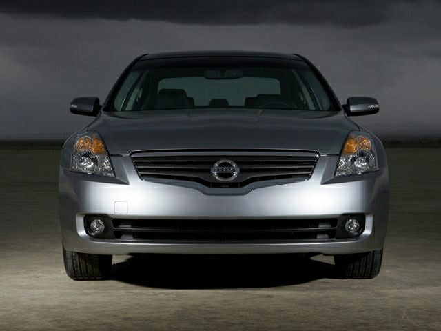 2007 Nissan Altima 2 5 Sl In Louisville Ky Louisville Nissan