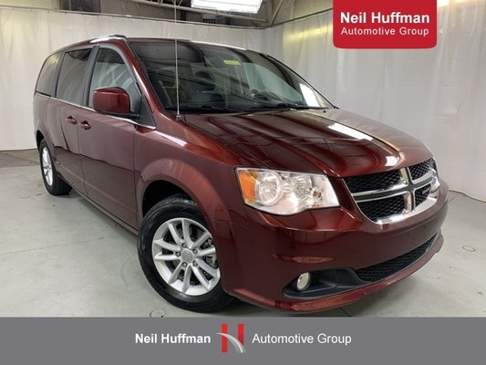 2019 Dodge Grand Caravan Sxt In Louisville Ky Louisville Dodge Grand Caravan Neil Huffman Acura At Oxmoor