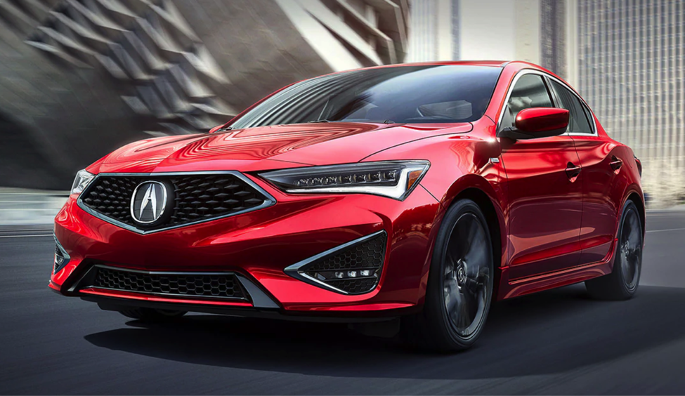 Acura Lease Specials >> Acura Lease Return Guide How To Return Your Leased Acura