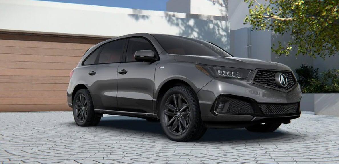2020 Acura Mdx Specs Louisville Ky
